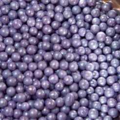 Sprinkles - Pearl Beads - Purple