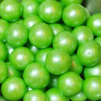 Sprinkles – Pearl Gems – Green