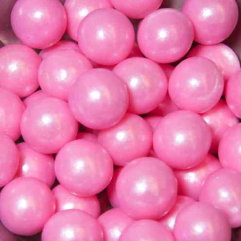 Sprinkles – Pearl Gems – Pink