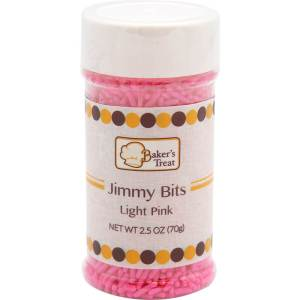 Jimmy Bits - Light Pink