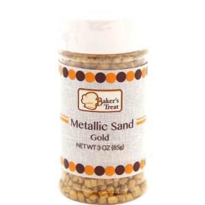 Mini Sand - Gold