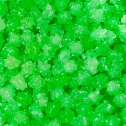 Crystal Rock - Green