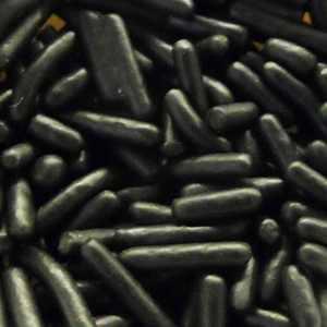Sprinkles - Jim Bits - Black