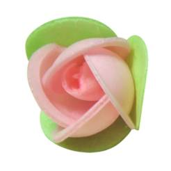 Wafer Baby Roses - Pink