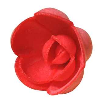Wafer Roses - Red